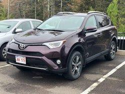 2016 Toyota RAV4 XLE XLE AWD