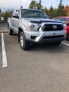 2015 Toyota Tacoma 4X4 SR5