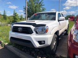 2015 Toyota Tacoma 4X4 TRD Sport