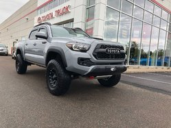2017 Toyota Tacoma 4X4 TRD PRO