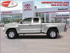 2012 Toyota Tacoma - $207.76 B/W