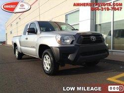 Toyota Tacoma - $146.81 B/W - Low Mileage  2013