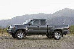 Toyota Tacoma Sr5 access cab  4cyl  2014