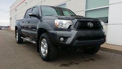 2015 Toyota Tacoma TRD, DOUBLE CAB AUTOMATIC