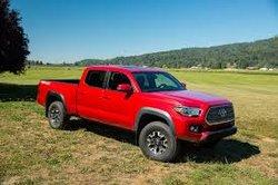 2015 Toyota Tacoma TRD!  AUTOMATIC!