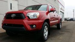 Toyota Tacoma TRD!  AUTOMATIC!  2015