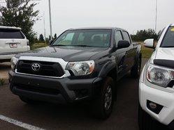Toyota Tacoma SR5 AUTOMATIC  2015