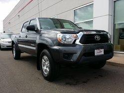 2015 Toyota Tacoma SR5 4X4