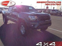 2015 Toyota Tacoma - $247.91 B/W
