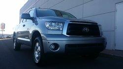 Toyota Tundra TRD  2011