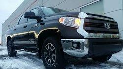Toyota Tundra TRD  CREWMAX !!  2014