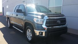 2014 Toyota Tundra SR5 PLUS