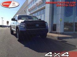 2014 Toyota TUNDRA 4X4 SR