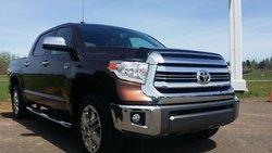 Toyota Tundra Platinum 1794  2016