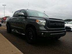 2016 Toyota 4X4 TUNDRA CREWMAX PLAT 5.7L Platinum