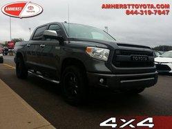 2016 Toyota Tundra Platinum  - Sunroof -  Navigation - $473.55 B/W