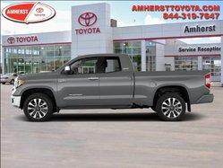 2018 Toyota Tundra SR5 Plus  - NAVIGATION - $380.52 B/W