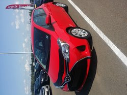2015 Toyota Yaris LE Automatic