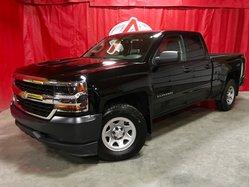 Chevrolet Silverado 1500 4X4 * RETOUR DE LOCATION *  2018