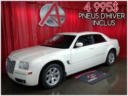 Chrysler 300 TOURING *PNEUS HIVER INCLUS*  2006