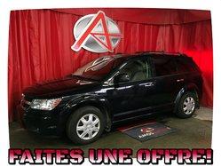 Dodge Journey AWD * R/T * PNEUS HIVER INCLUS *  2010