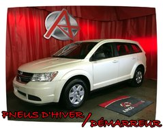 Dodge Journey *SE*  2012