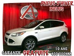 Ford Escape SE*PNEUS HIVER INCLUS*  2014