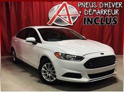 Ford Fusion * PNEUS D'HIVER INCLUS *  2016