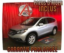 2013 Honda CR-V EX*PNEUS HIVER INCLUS*