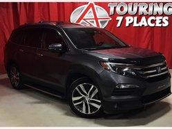 Honda Pilot * TOURING * PNEUS D'HIVER INCLUS *  2016