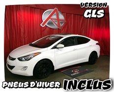 2013 Hyundai Elantra GLS *PNEU HIVER INCLUS*