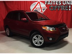 2010 Hyundai Santa Fe *AWD * VERSION GLS *