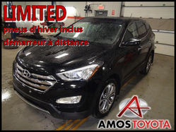 2013 Hyundai Santa Fe Limited SPORT AWD 2.0T