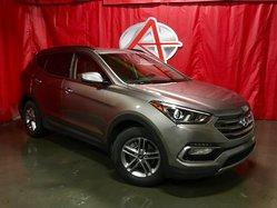 Hyundai Santa Fe AWD * SPORT * RETOUR DE LOCATION *  2018