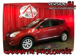 Nissan Rogue AWD * SL * PNEUS HIVER INCLUS *  2013
