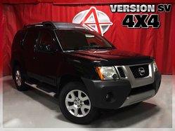Nissan Xterra * 4X4 *  2011