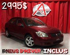 Pontiac G5 * PNEUS D'HIVER INCLUS *  2008