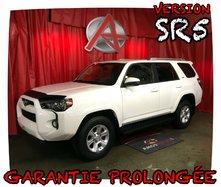 Toyota 4Runner SR5*GARANTIE PROLONGÉE*  2015