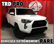 Toyota 4Runner * TRD PRO * RARE  2018