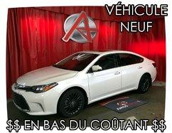 Toyota AVALON TOURING 6A PRIX IMBATTABLE EN BAS DU COÛTANT  2016