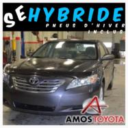 2009 Toyota Camry Hybrid SE
