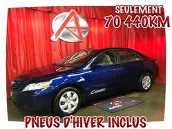 2008 Toyota Camry LE *PNEUS HIVER INCLUS*