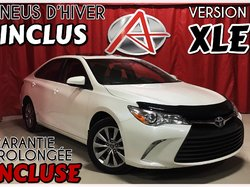 Toyota Camry * XLE * PNEUS D'HIVER INCLUS *  2015