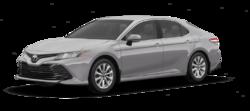 Toyota Camry LE * LIQUIDATION DÉMO *  2018