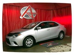 Toyota Corolla * CE * AIR CLIMATISÉE *  2015