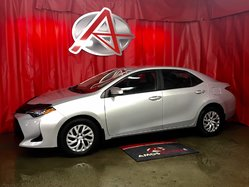 Toyota Corolla LE * SAFETY SENSE *  2018