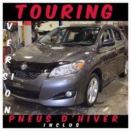 Toyota Matrix TOURING*PNEU HIVER INCLUS*  2013
