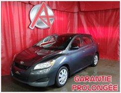 Toyota Matrix *PNEU HIVER INCLUS*  2013