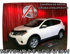 2014 Toyota RAV4 *LE AMÉLIORÉ*