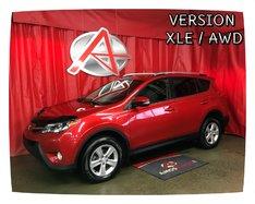Toyota RAV4 AWD * XLE *  2014